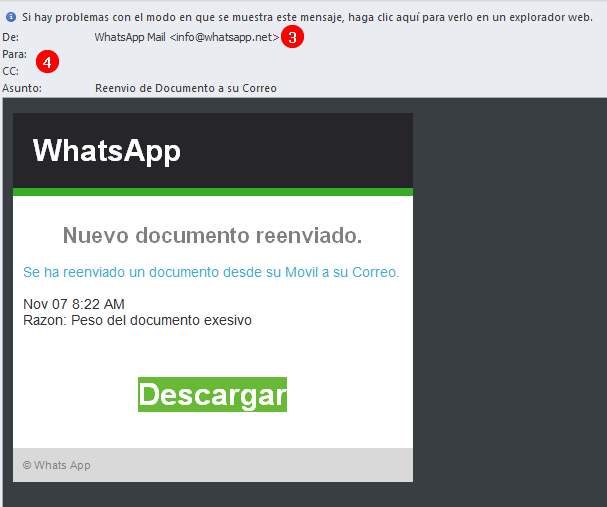 whatsapp phishing 02